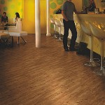 Pub Bar Flooring
