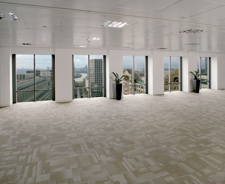Commercial carpet sheet industrial flooring contractors for Floor sheet for office