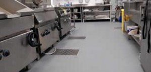 kitchen safety flooring