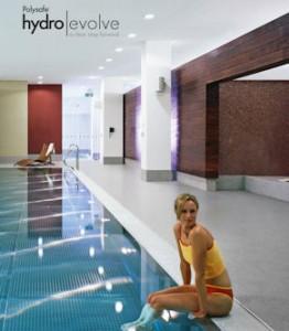 Polysafe Hydro Evolve